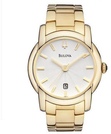 9a4ac8e241b Relógio Bulova Classic Analógico Unissex WB21481H - Relógios ...