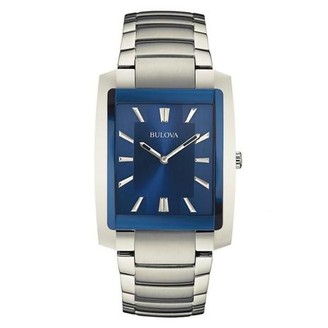 6e07d684dbb Relógio Bulova Masculino Classic - WB22355A - Magnum - Relógio ...
