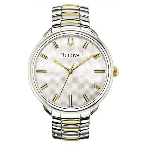 4a7d94c16e4 Relógio Bulova Masculino - WB22140S - Magnum group - Relógio ...