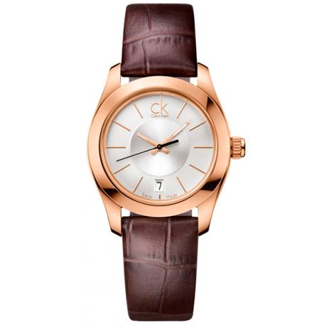 b065c628c Relógio Calvin Klein - Strive - K0k23620 - Relógio de Pulso ...