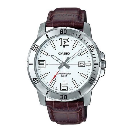 b8ed9a2729d Relógio Casio Analógico Masculino MTP-VD01L-7BVUDF - Relógio ...