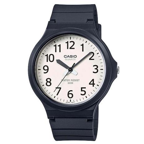 8e04af94b90 Relógio Casio Analógico Masculino MW-240-7BVDF - Relógio Masculino ...