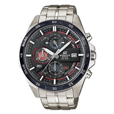 1ecde08a209 Relógio Casio Edifice Masculino Cronógrafo Analógico EFR-556DB-1AVUDF