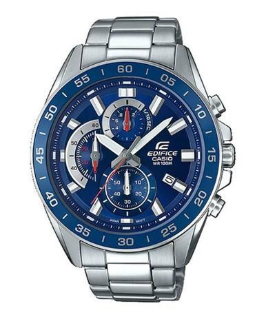 92cd96a61df Relógio Casio Edifice Masculino EFV-550D-2AV - Relógio Masculino ...