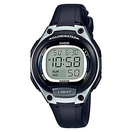 0686172bd20 Relógio Casio Feminino Digital LW2031AVDF - Relógio Feminino ...