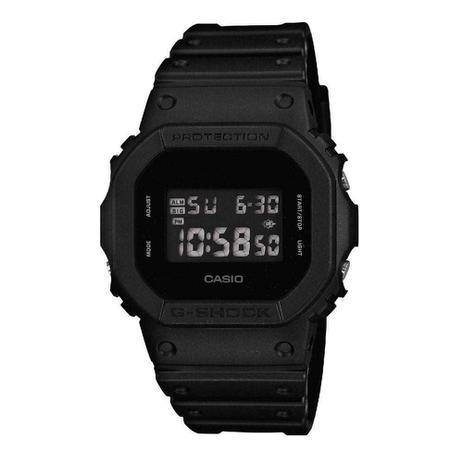 Imagem de Relógio Casio G-shock masculino DW-5600BB-1DR