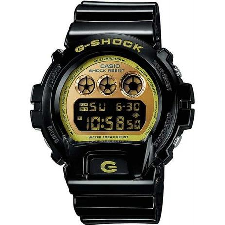 c5b8459863f Relógio Casio G-Shock Masculino DW-6900CB-1DS - Relógio Masculino ...