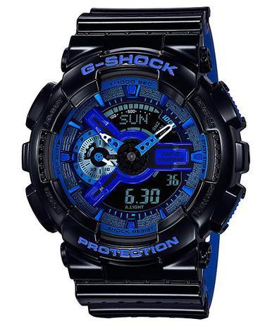 f84d7374779 Relógio Casio G-Shock Masculino GA-110LPA-1ADR - Relógio Masculino ...