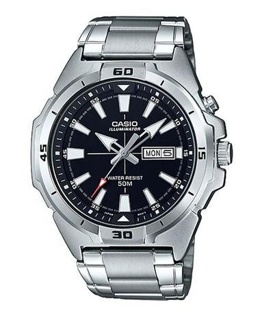 1c86dd189a3 Relógio Casio Masculino Collection MTP-E203D-1AV - Relógio Masculino ...