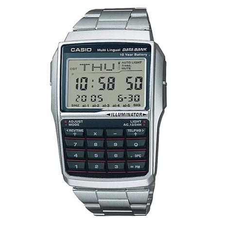aaf110fdfd7 Relógio Casio Masculino DBC-32D-1ADF - Relógio Masculino - Magazine ...