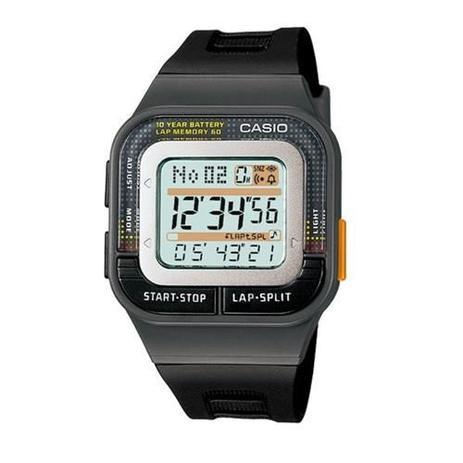 70b48cd1e87 Relógio Casio Masculino Digital Preto SDB1001ADFU - Relógio ...