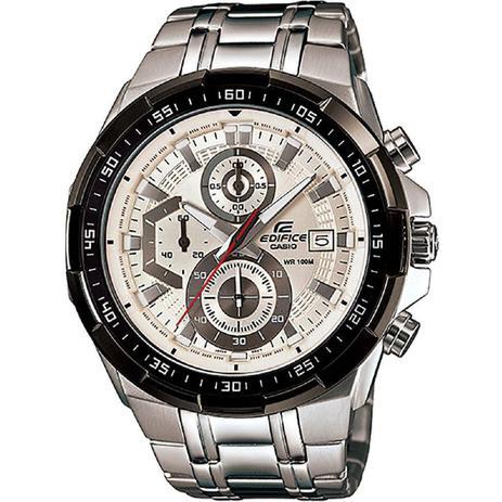 05264c3aefe Relógio Casio Masculino Edifice Efr-539d-7avudf - Relógio Masculino ...
