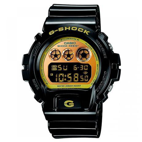ec367133d93 Relógio Casio Masculino G-Shock DW-6900CB-1DS - Relógio Masculino ...