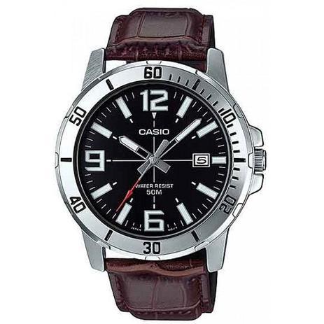 88eb0740fe6 Relógio Casio Masculino MTP-VD01L-1BVUDF - Relógio Masculino ...