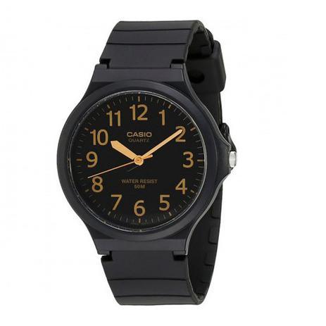 f6c5da5afaa Relógio Casio Masculino MW-240-1B2VDF - Relógio Masculino - Magazine ...