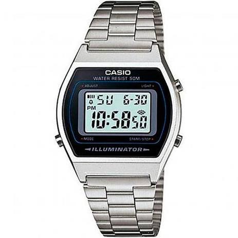 562bc60cf57 Relógio Casio Unissex B640WD-1AVDF - Relógio Masculino - Magazine Luiza