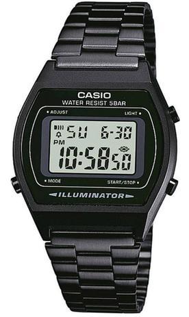 645cbdc65e4 Relógio Casio Vintage B640WB-1ADF - Relógios e Relojoaria - Magazine ...