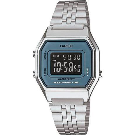 05ecc8592bc Relógio Casio Vintage LA680WA-2BDF - Relógios e Relojoaria ...