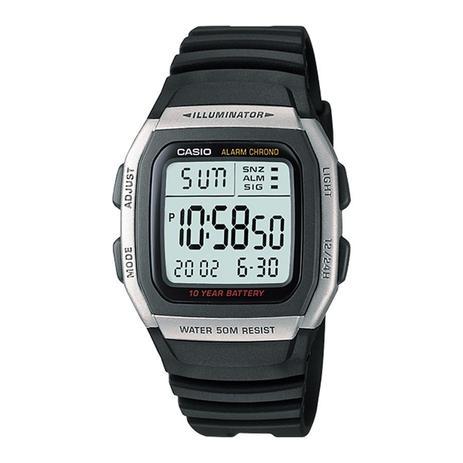 697de358c45 Relogio casio w96h1avdf - Relógios e Relojoaria - Magazine Luiza