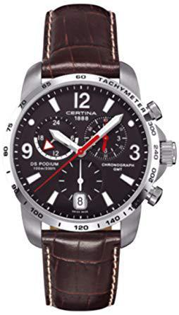 7232b2542ff Imagem de Relógio Certina DS Action Diver Chronograph C032.427.17.051.00