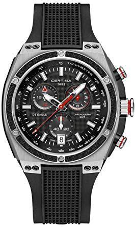 eca54e4d1fb Relógio Certina DS Eagle Chronograph C023-739-27-051-00 - Relógios ...