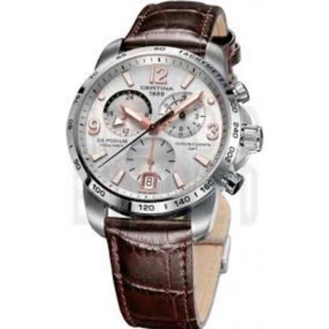 7f497d60c5f Relógio Certina - Ds Podium - C001.639.16.037.01 - Relógios ...