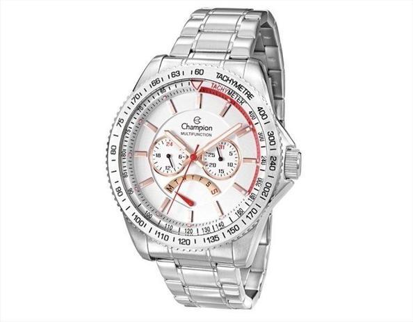 4642c1daa60 Relógio Champion CA30972Q - Relógio Masculino - Magazine Luiza