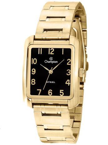 1a85c17c6a46e Relógio Champion Feminino Ca20661u - Relógio Feminino - Magazine Luiza