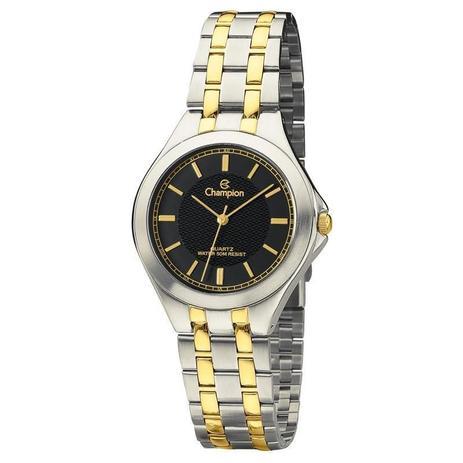 674b17b1b7c Relógio Champion Feminino - CH22028P - Magnum - Relógio Feminino ...
