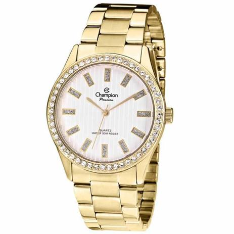 6eeabc7ad4a Relógio Champion Feminino Ch24615h - Relógio Feminino - Magazine Luiza