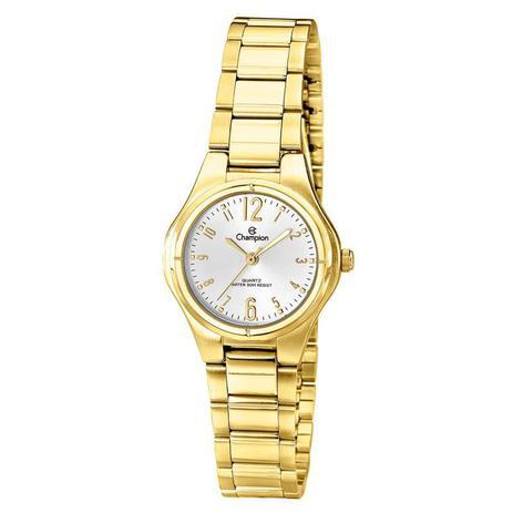 aa838b9d7e2 Relógio Champion Feminino - CH25123H - Magnum - Relógio Feminino ...