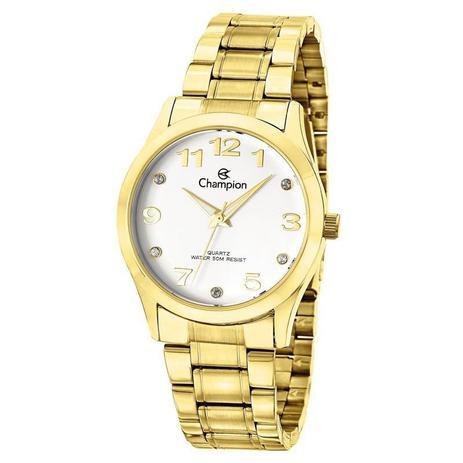 f138d8baff1 Relógio Champion Feminino - CN29070H - Magnum group - Relógio ...