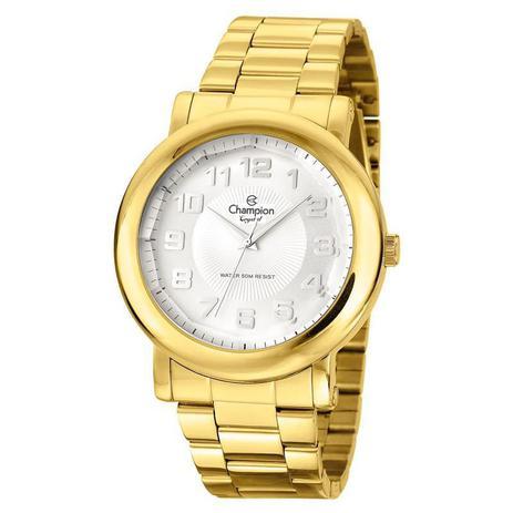 b9db493c746 Relógio Champion Feminino Crystal - CN27198H - Magnum - Relógio ...
