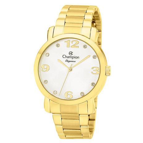 e790f4ffc90 Relógio Champion Feminino Elegance - CN26279H - Magnum group ...