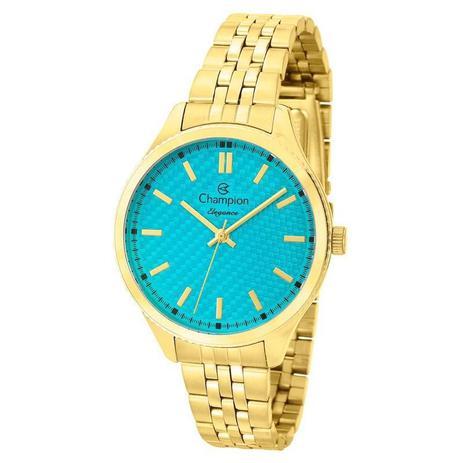 557e00dcb26 Relógio Champion Feminino Elegance - CN27527F - Magnum - Relógio ...