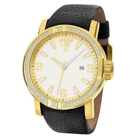 42328e1d191 Relógio Champion Feminino Neymar Jr. - NJ38044B - Magnum - Relógio ...