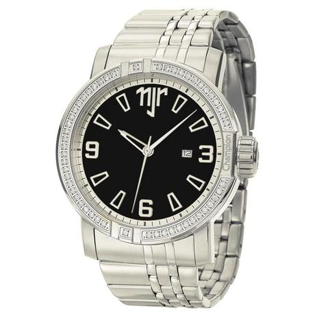 4382b5a6953 Relógio Champion Feminino Neymar Jr. - NJ38044T - Magnum - Relógio ...