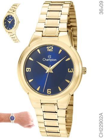 0bf071898ba Relógio Champion Feminino Original CH22902A - Relógio Feminino ...