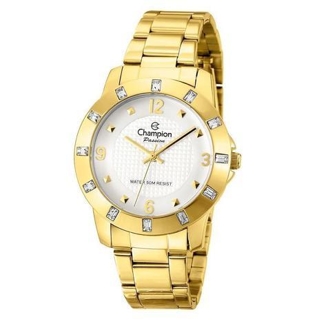 93a4dfaca23 Relógio Champion Feminino Passion - CN27312H - Magnum - Relógio ...