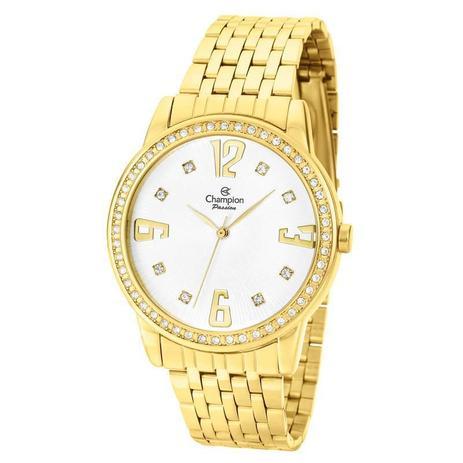 442d1ee5eba Relógio Champion Feminino Passion - CN27938H - Magnum - Relógio ...