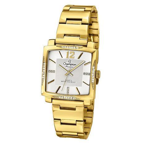 7b9418ef95f Relógio Champion Feminino Passion - CN28642H - Magnum - Relógio ...