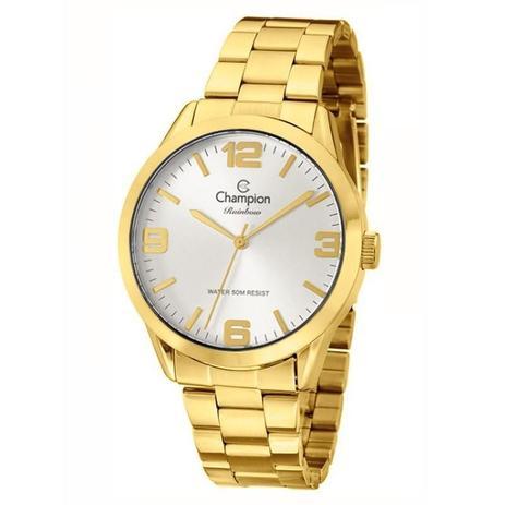 3acfd5e7c67 Relógio Champion Feminino Rainbow - CN29892M - Magnum - Relógio ...
