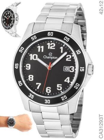 4cf66e4633d Relogio champion masculino ca31293t - Relógio Masculino - Magazine Luiza