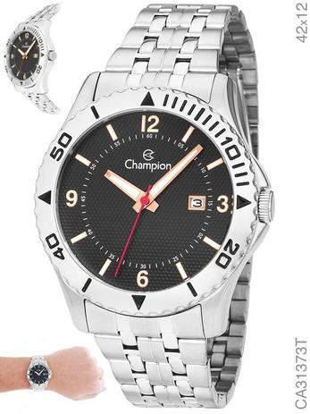 3414b361e33 Relógio Champion Masculino CA31373T - Relógio Masculino - Magazine Luiza