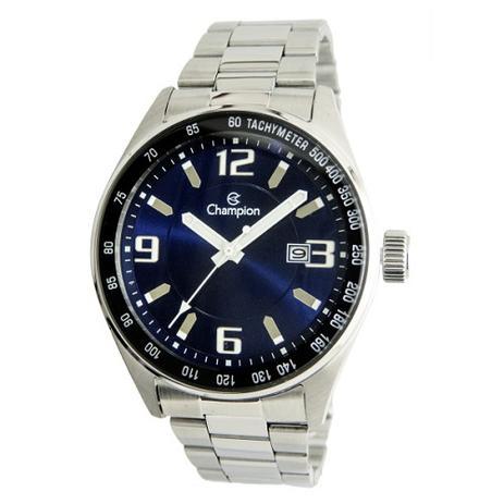 12298786d31 Relógio Champion Masculino CA31622F - Relógio Masculino - Magazine Luiza