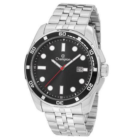9f37f05ada8 Relógio Champion Masculino CA31640T - Relógio Masculino - Magazine Luiza
