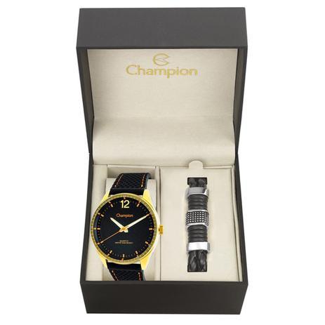 Relógio champion masculino quartz ch30217x - Relógio Masculino ... 17ea0e2d68
