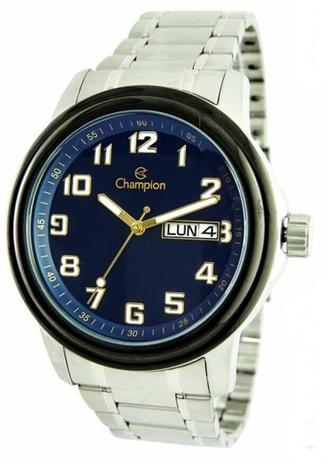 2b73da1c63e Relógio Champion Masculino Sports CA30927F - Relógio Masculino ...