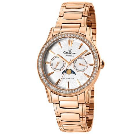 582e265f04b Relógio Champion Passion Feminino CH38440Z - Relógio Feminino ...
