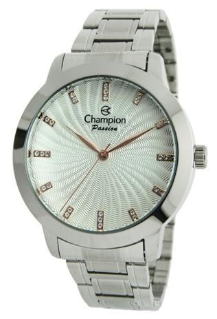 9708ae72feb12 Relógio Champion Passion Feminino CN29276N - Relógio Feminino ...